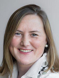 Amanda Dickson